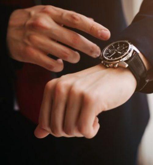 Uhrenw